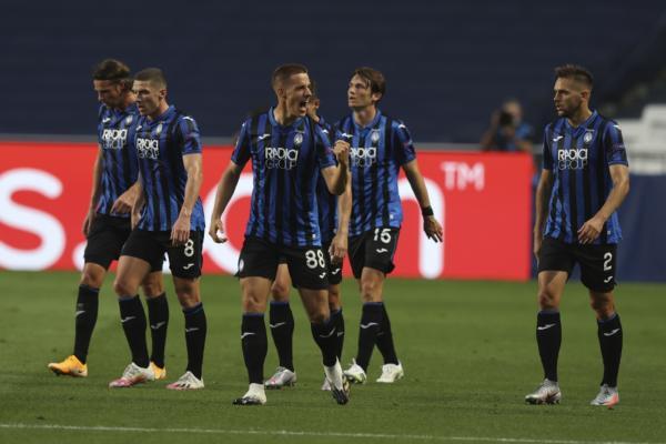 Champions League 2020-2021, calendario Atalanta: date ...