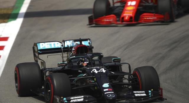 LIVE F1, Spanish GP 2020 race updates. Hamilton wins ahead of Verstappen and Bottas. Vettel gains points after a tough race