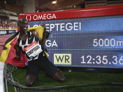 Atletica, Mondiali Mezza Maratona 2020: programma, orari, tv, streaming