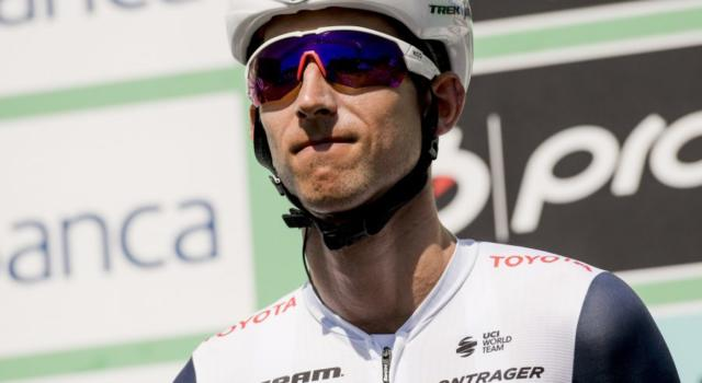 Tour de France 2020, frattura del polso sinistro per Bauke Mollema: necessaria l'operazione chirurgica