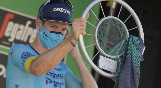 Giro dell'Emilia 2020: i favoriti. Fuglsang va a caccia della doppietta, Ulissi cerca il bis dopo il trionfo del 2013