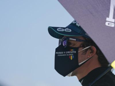 """F1, Fernando Alonso: """"Ho lavorato duro per essere subito pronto. Alpine è una squadra forte"""""""