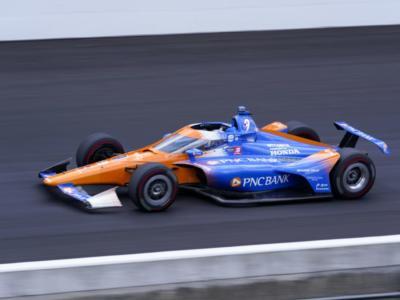 IndyCar Series 2020, Josef Newgarden vince la gara. Scott Dixon è campione per la sesta volta