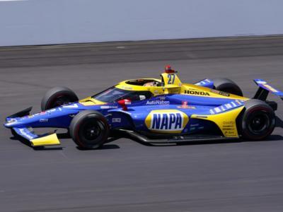 Indycar oggi, Bommarito Automotive Group 2: orario, programma, tv, streaming