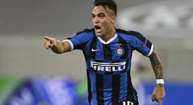 Calcio, Serie A 2021: la tripletta di Lautaro Martinez trascina l'Inter, Napoli e Atalanta a valanga