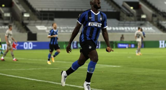 VIDEO Genoa-Inter 0-2: highlights, gol e sintesi. Decisivi Lukaku e D'Ambrosio
