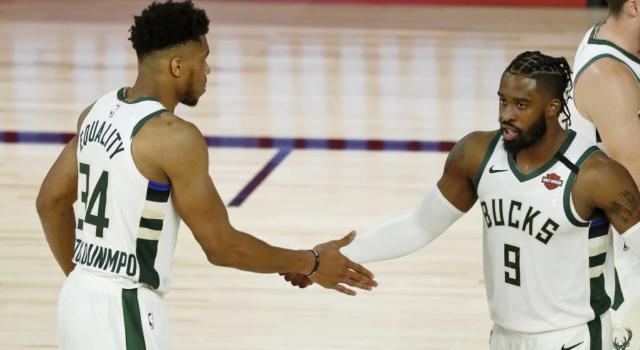 NBA Playoff 2020: OKC supera Houston all'overtime e riapre i giochi. Sorridono i Lakers, ok Bucks e Heat