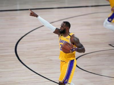 NBA 2020, i risultati della notte (30 agosto): Lakers e Bucks vanno in semifinale di Conference, Rockets 3-2 sui Thunder