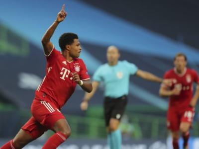 Lione-Bayern Monaco 0-3, Gnabry e Lewandowski firmano il successo dei bavaresi: domenica la finale di Champions contro il PSG
