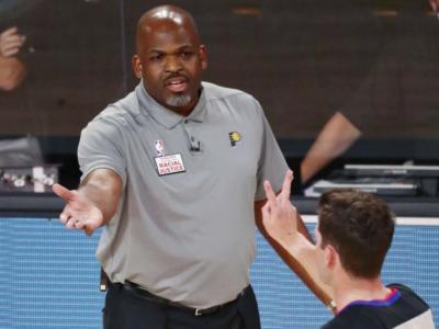 NBA, gli Indiana Pacers esonerano coach Nate McMillan