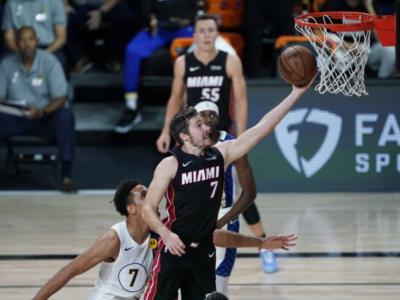 NBA 2020, i risultati della notte (25 agosto): Miami Heat, è sweep sui Pacers. Bucks e Lakers sul 3-1, i Thunder impattano con i Rockets