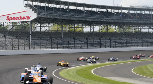 IndyCar, Indianapolis 500: The Greatest Spectacle in Racing