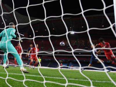 Finale Champions League 2020: Coman manda in estasi il Bayern Monaco e regala la sesta Coppa ai bavaresi. PSG ko