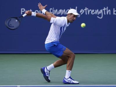 Masters 1000 Cincinnati 2020: oggi a New York le semifinali. Djokovic e Tsitsipas favoriti sull'attenti, in chiave WTA curiosità per Azarenka