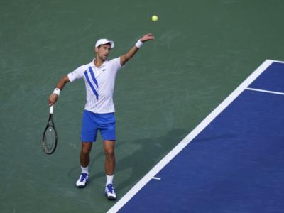 Masters 1000 Cincinnati 2020: a New York avanti Djokovic e Tsitsipas, stop Medvedev prima della decisione di fermarsi