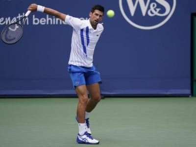 Djokovic-Raonic oggi, Finale Masters 1000 Cincinnati: orario, programma, tv, streaming