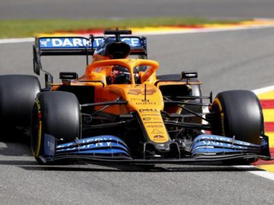 """F1, Carlos Sainz: """"Sono ancora dispiaciuto per non aver vinto a Monza. Il Mugello è un circuito inedito per me"""""""