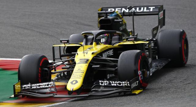 LIVE F1, Belgian GP 2020: real time race updates. Hamilton wins in Belgium, blackout for Ferrari