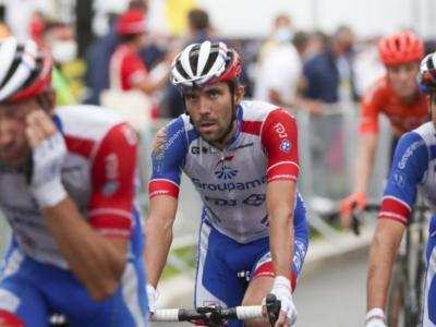 """Ciclismo, Thibaut Pinot torna in sella al Tour du Limousin: """"Come se avessi riscoperto la gioia del ciclismo"""""""