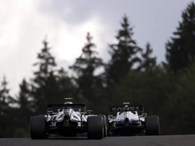 F1, GP Belgio 2020: analisi velocità: la Ferrari non è la più lenta in pista. Mercedes sul fondo, ma…