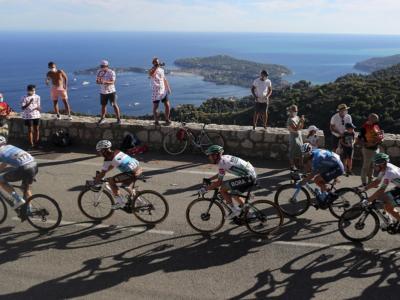 Tour de France 2021, analisi percorso. Il numero di tappe di montagna, cronometro, arrivi in volata, frazioni mosse