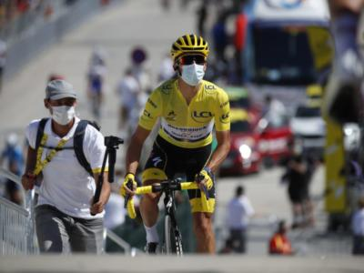 Tour de France, la tappa di oggi Sisteron-Orcieres-Merlette: percorso, favoriti, altimetria. Arrivo in salita, scontro tra i big