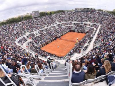 Tennis, Internazionali d'Italia BNL: cambiano le date! Il nuovo calendario: a Roma dopo gli US Open