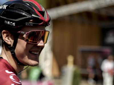 Tour de France 2020, come sta Pavel Sivakov? Botte ai fianchi e al ginocchio, ma non si ritira