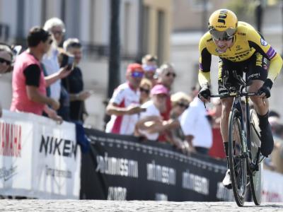 VIDEO Giro del Delfinato 2020, highlights e sintesi seconda tappa: Roglic vince in salita, Bernal non risponde!
