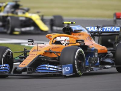 """F1, Lando Norris: """"È stata una gara difficile quella di oggi"""""""