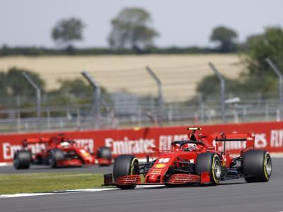 DIRETTA F1, GP 70° Anniversario LIVE: Binotto sul caso Racing Point. Si rompe il motore di Vettel