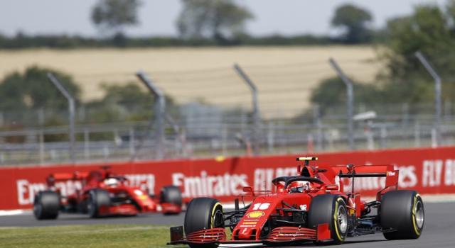 F1 in streaming, GP Gran Bretagna 2020: come guardare la gara sul web. Orario e link utili