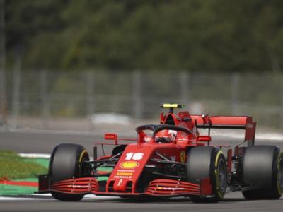 """LIVE F1, GP Spagna 2020 in DIRETTA: Leclerc ottimista. """"Meglio del previsto"""". Binotto conferma Vettel"""