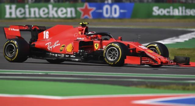 LIVE F1, GP Silverstone in DIRETTA: Ferrari in crescita verso la Spagna. Nuovo telaio per Vettel?