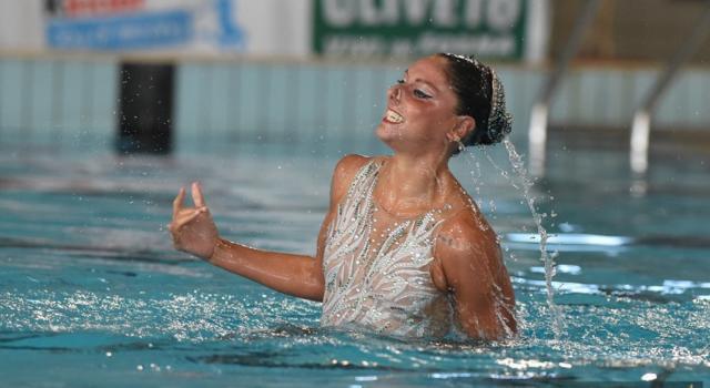 Nuoto artistico, Campionati Italiani 2020: Linda Cerruti in evidenza nelle eliminatorie del solo libero