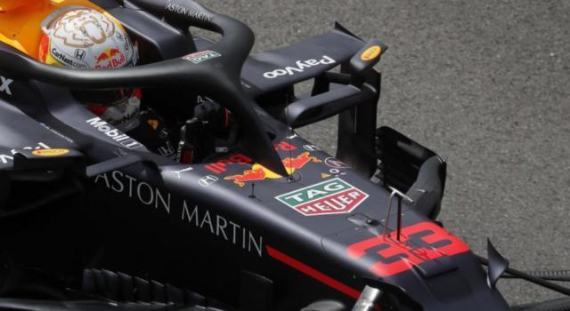 F1, la nuova Red Bull sarà presentata il 23 febbraio: il suo nome è RB16B