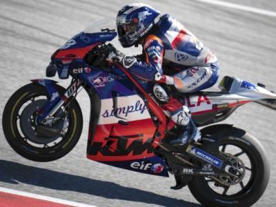 MotoGP, risultati FP1 GP Portogallo 2020: Oliveira è il più rapido a Portimao, super Savadori 4°. Lontani Morbidelli e Valentino Rossi