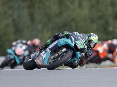 MotoGP, GP Portogallo: Franco Morbidelli insegue il poker. Valentino Rossi e Dovizioso ai saluti