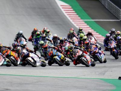 Moto2, gli italiani in gara nel Mondiale 2021: 9 piloti al via per vincere un altro titolo