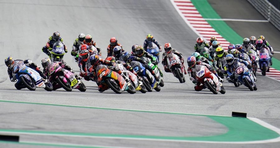 LIVE Moto3, GP Teruel 2020 in DIRETTA: Albert Arenas per l'allungo decisivo, l'Italia punta su Vietti e Arbolino
