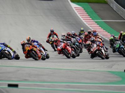 """MotoGP, Garrett Gerloff: """"Che emozione trovare Valentino Rossi nei box, mi ha ringraziato per avergli tenuto a bada la moto…"""""""
