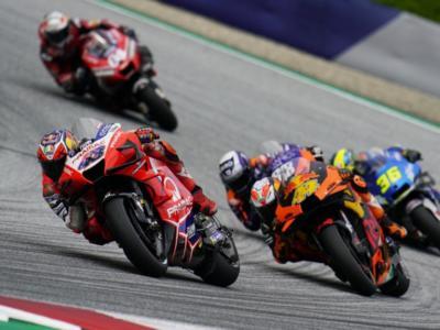 MotoGP, la Ktm può davvero vincere il Mondiale? Prima Binder, ora Oliveira. Moto senza punti deboli e 'delicata' con le gomme