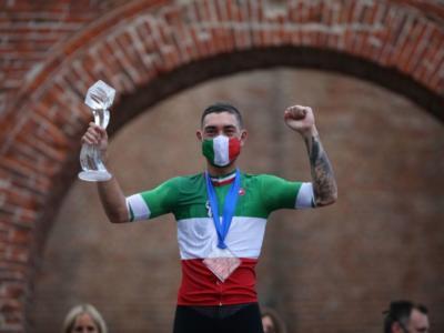 Ciclismo, Europei 2020: l'Italia punta al successo con Trentin, Nizzolo e Ballerini