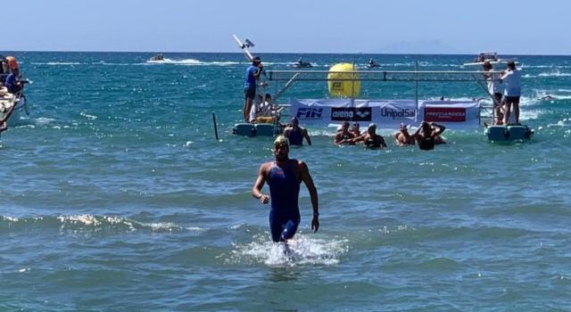 Nuoto di fondo: azzurri in collegiale a Cervinia. Grande fiducia dopo la prima tappa delle World Series
