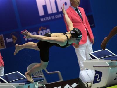 LIVE Nuoto, ISL Budapest 2020 in DIRETTA: Pilato, ancora un record nei 50 rana, è seconda a un soffio da Lilly King! Manaudou batte Dressel