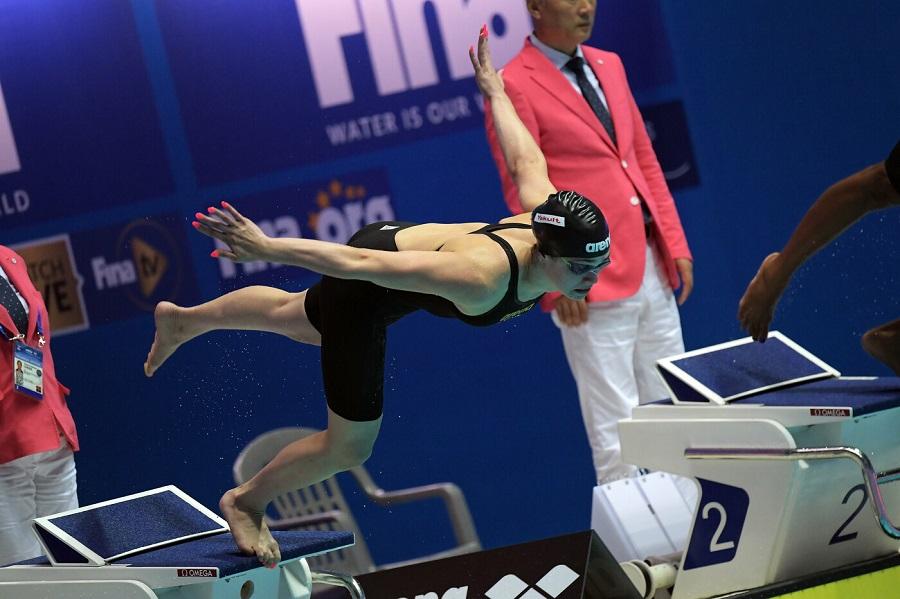 LIVE Nuoto |  Finale ISL 2020 DIRETTA  Cali Condors campioni! Doppio record del mondo |  Dressel nei 100 misti e Peaty nei 100 rana! Pilato quarta nella skin race