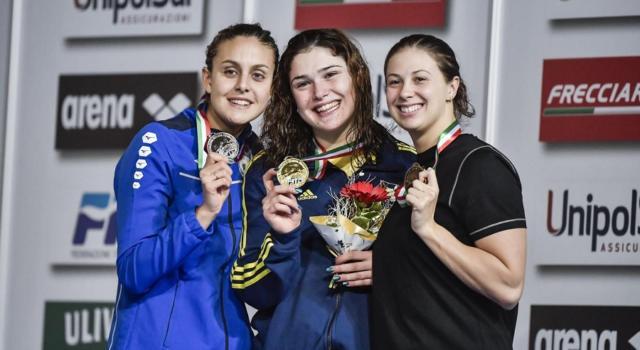 Nuoto, il circolo virtuoso del movimento italiano: le punte e i giovani si spingono per il sogno olimpico