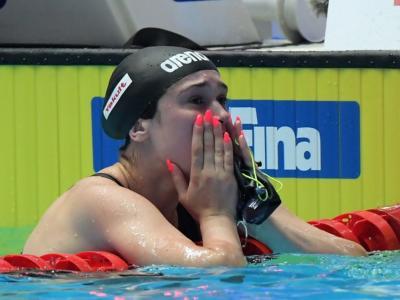 Nuoto, Settecolli 2020. Sorrisi ma non per tutti al Foro Italico: ecco promossi e rimandati della tre giorni romana