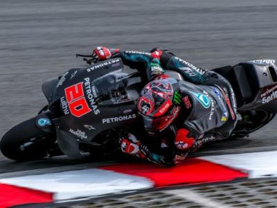"""MotoGP, Fabio Quartararo: """"La Yamaha è troppo ondivaga, al momento non posso lottare per il titolo"""""""