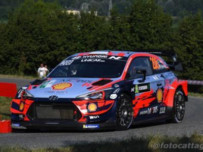 Rally Estonia 2020: Ott Tanak vince per la prima volta con Hyundai